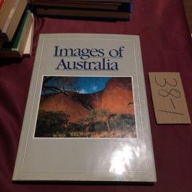 images of australia(外国画册)