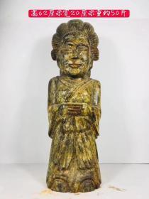 出土高古玉红山文化贵夫人家,玉质细腻,保存完好,成色如图
