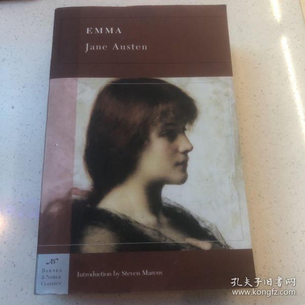 Emma(Barnes&NobleClassicsSeries)