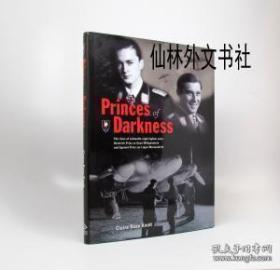 【包邮】Princes Of Darkness