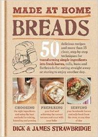 MadeatHome:Breads