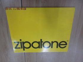 英文书  ZIPATONE