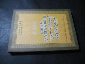 现代维吾尔语方言词汇研究