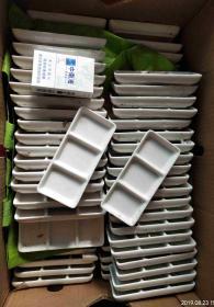 小瓷盘(10个起售)