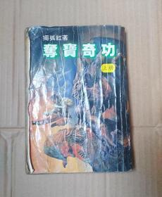 老武俠小說:奪寶奇功   上冊