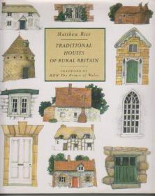 Traditional Houses of Rural Britain