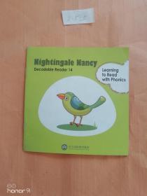 Nightingaie   Nancy