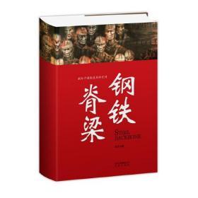 党政  钢铁脊梁:献给中国铁道兵的史诗