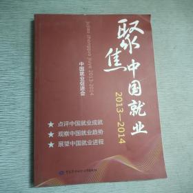 聚焦中国就业(2013-2014)