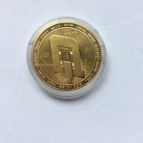 Q币(铜色)