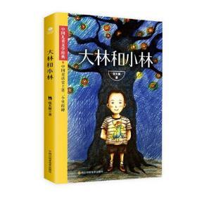 中国儿童文学经典:大林和小林ISBN9787536491915四川科技KL10359全新正版出版社库存新书D07