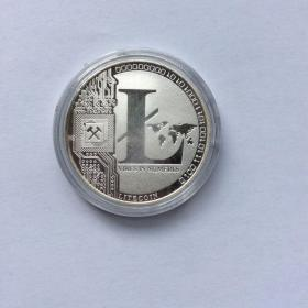 L币(999银)