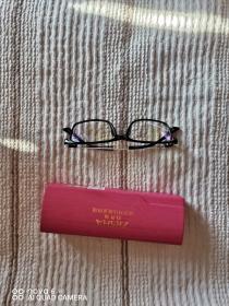 自然莎埃米科技能量眼镜