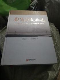 鄱阳湖文化志