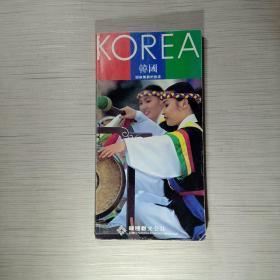 韩国 回味无穷的旅途