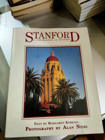 STANFORD(A CELEBRATION IN PICTURES)