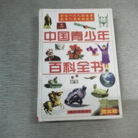 中国青少年百科全书:图文版 第四卷