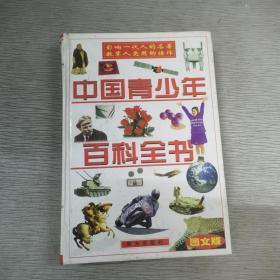 图文版 中国青少年百科全书第二卷