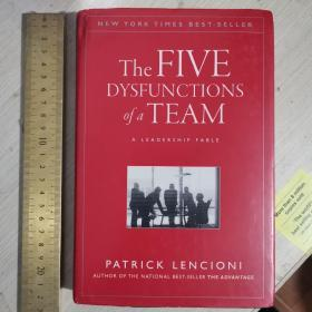 The Five Dysfunctions of a Team