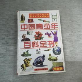 图文版 中国青少年百科全书第六卷