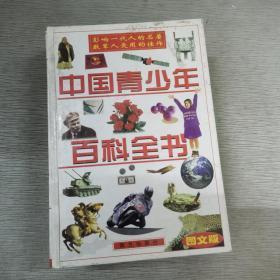图文版 中国青少年百科全书第七卷