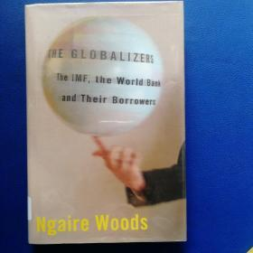 THE   GLOBALIZERS   (The   IMF,the   World   Bank   ,and   Their    Borrwers)