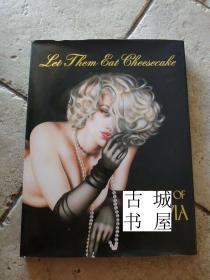 稀缺版,《奥利维亚的艺术》  约1993年出版