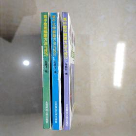 高中数学解题方法与技巧 高中物理解题方法与技巧 高中化学解题方法与技巧 三册合售