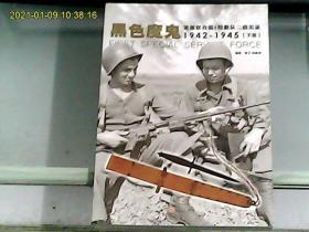 黑色魔鬼 :美加联合第1特勤队二战实录1942-----1945(下册)