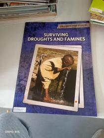 【外文原版】SURVIVING DROUGHTS AND FAMINES