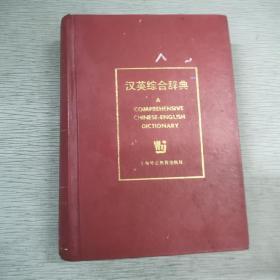 汉英综合辞典