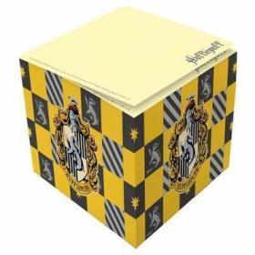预售哈利波特赫奇帕奇便签本Harry Potter: Hufflepuff Memo Cube