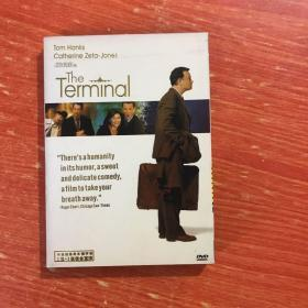 幸福终点站DVD