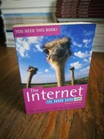 The Rough Guide to the Internet 1999  1999年互联网概略指南