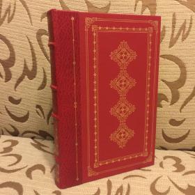 John Donne poems Franklin library 出品精装本