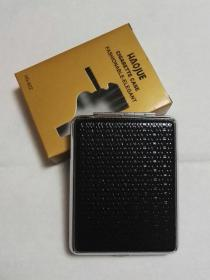 HAOJUE豪爵烟盒烟夹多功能收纳盒(PVC/PU皮面)多图实拍,正版保真
