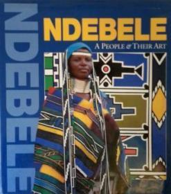 Ndebele: A People & Their Art