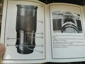 KIRON相机使用说明书