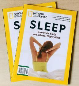 National Geographic 美国国家地理杂志特刊 2020年#50 英文版