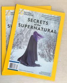 National Geographic 美国国家地理杂志特刊 2020年#53 英文版