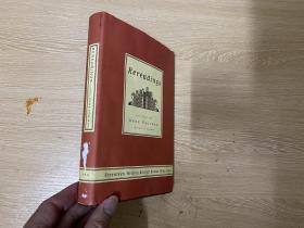 (私藏)Rereadings   安妮·法迪曼《旧书重温忆华年》,(书趣Ex Libris 作者),精装
