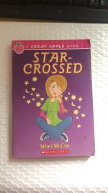 A CANDY APPLE BOOK STAR-CROSSED  原版