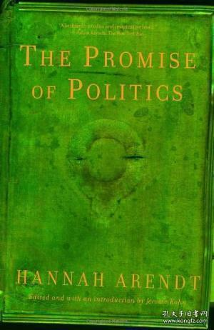 ThePromiseofPolitics