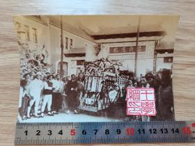 青岛山东街老照片