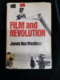 (英文)FILM and  REVOLUTION电影与革命