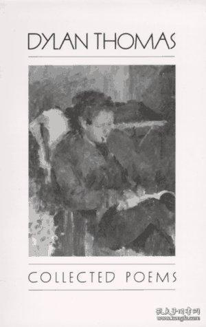 Collected Poems of Dylan Thomas 1934-1952 (New Directions Book)