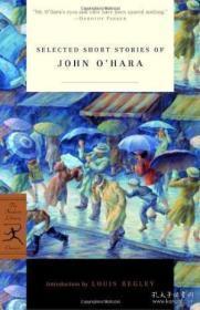 SelectedShortStoriesofJohnO'Hara