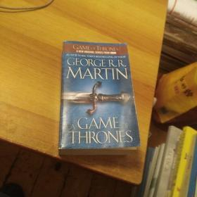 A Game of Thrones:A Song of Ice and Fire