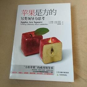 苹果是方的:另类领导力思考