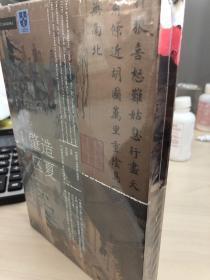 肇造区夏:宋代中国与东亚国际秩序的建立(彩喷绘本)